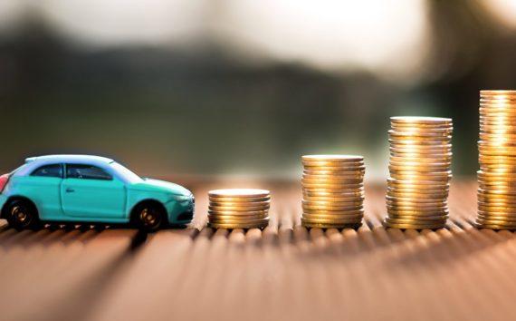 save money car