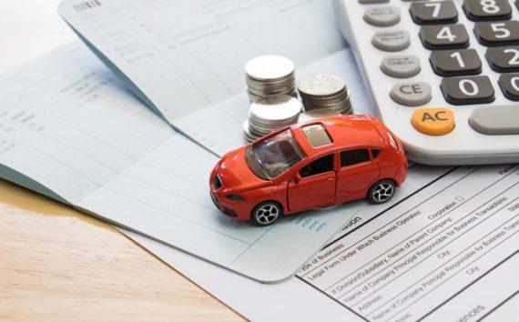 buying car on finance